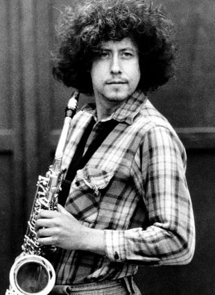 Picture of quotation author Arlo Guthrie