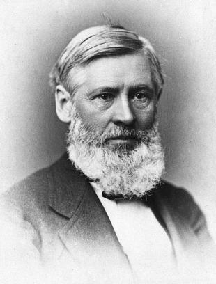 Picture of quotation author Asa Gray