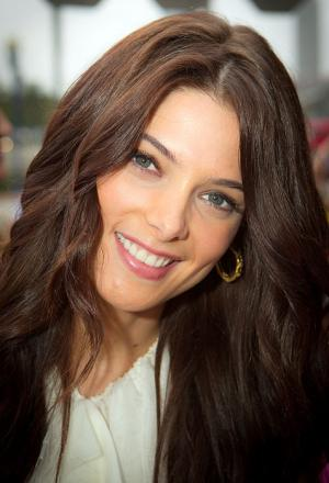 Picture of quotation author Ashley Greene