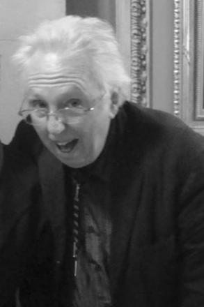 Picture of quotation author Bill Griffith