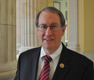 Picture of quotation author Bob Goodlatte