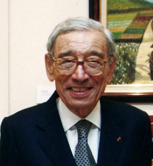Picture of quotation author Boutros Boutros-Ghali