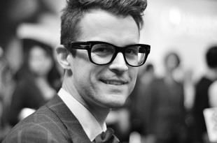 Picture of quotation author Brad Goreski