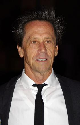 Picture of quotation author Brian Grazer