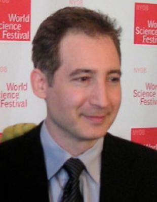 Picture of quotation author Brian Greene