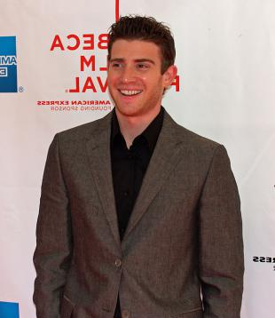Picture of quotation author Bryan Greenberg