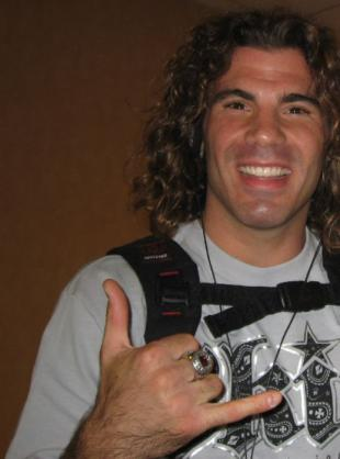 Picture of quotation author Clay Guida