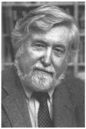 Picture of quotation author Clifford Geertz