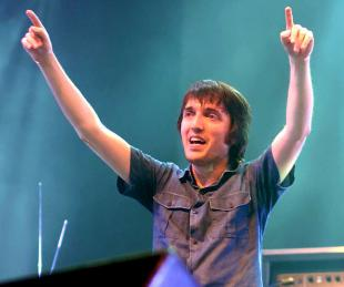 Picture of quotation author Colin Greenwood