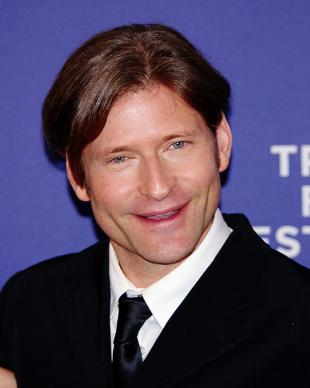 Picture of quotation author Crispin Glover