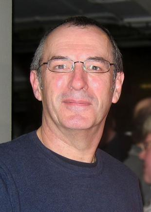Picture of quotation author Dave Gibbons