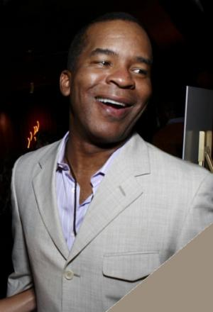 Picture of quotation author David Alan Grier