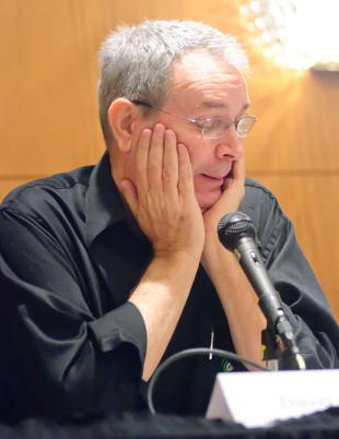 Picture of quotation author David Gerrold