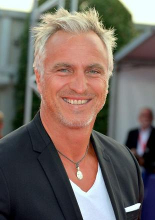 Picture of quotation author David Ginola