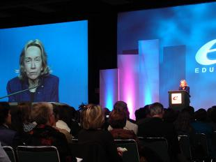 Picture of quotation author Doris Kearns Goodwin