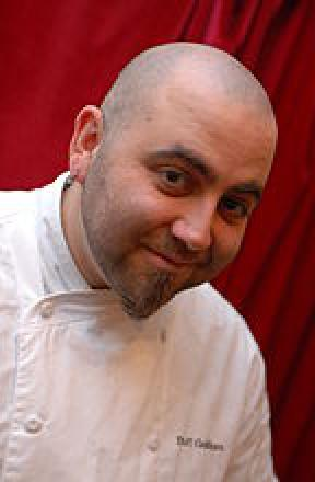 Picture of quotation author Duff Goldman