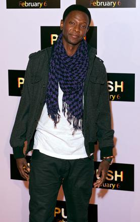 Picture of quotation author Edi Gathegi