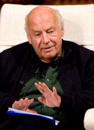 Picture of quotation author Eduardo Galeano