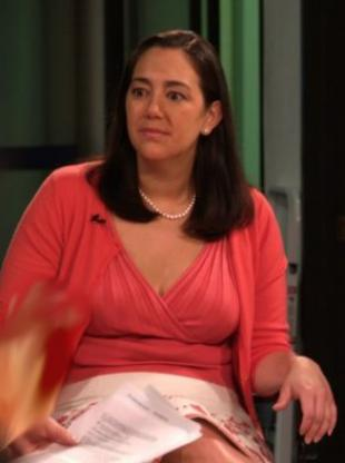 Picture of quotation author Erin Gruwell