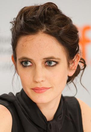 Picture of quotation author Eva Green