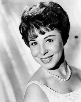 Picture of quotation author Eydie Gorme