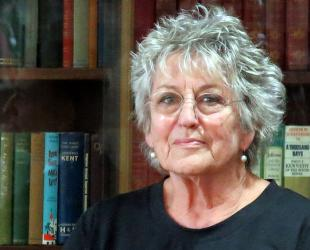 Picture of quotation author Germaine Greer