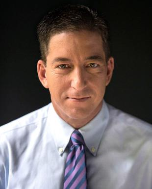 Picture of quotation author Glenn Greenwald