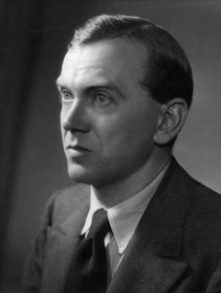 Picture of quotation author Graham Greene