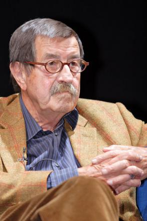 Picture of quotation author Gunter Grass