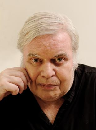 Picture of quotation author H. R. Giger