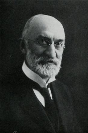 Picture of quotation author Heber J. Grant