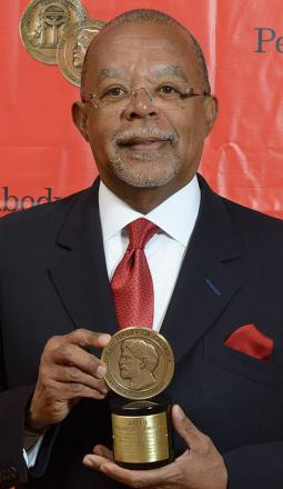Picture of quotation author Henry Louis Gates