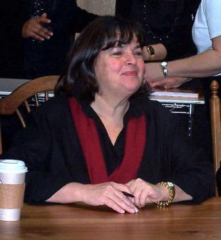 Picture of quotation author Ina Garten