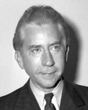 Picture of quotation author J. Paul Getty