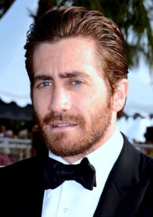 Picture of quotation author Jake Gyllenhaal