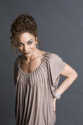 Picture of quotation author Jasmine Guy