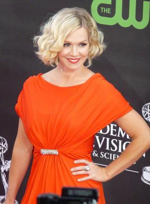 Picture of quotation author Jennie Garth