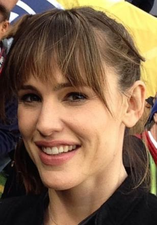 Picture of quotation author Jennifer Garner