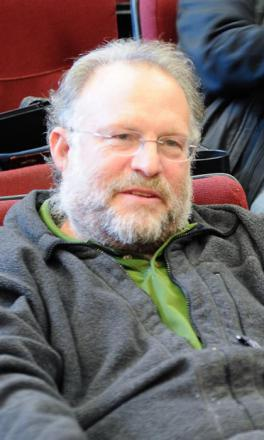 Picture of quotation author Jerry Greenfield