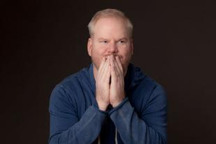 Picture of quotation author Jim Gaffigan