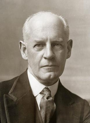 Picture of quotation author John Galsworthy