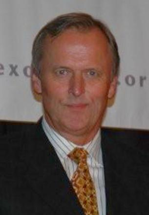 Picture of quotation author John Grisham