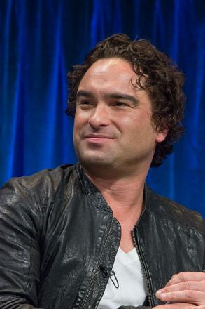Picture of quotation author Johnny Galecki
