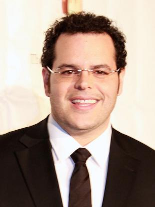 Picture of quotation author Josh Gad