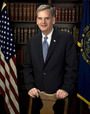 Picture of quotation author Judd Gregg