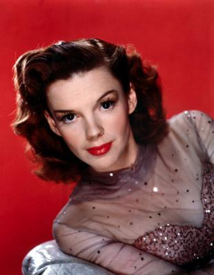 Picture of quotation author Judy Garland