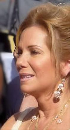 Picture of quotation author Kathie Lee Gifford
