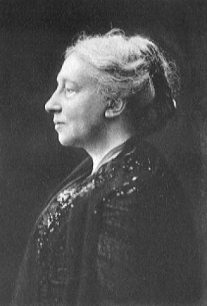 Picture of quotation author Lady Gregory