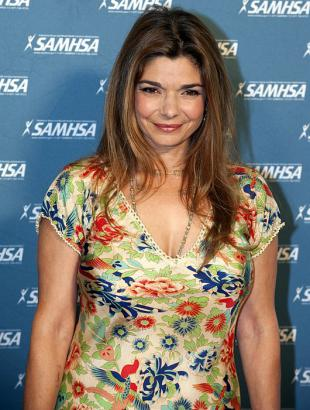 Picture of quotation author Laura San Giacomo