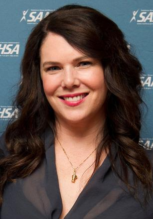 Picture of quotation author Lauren Graham